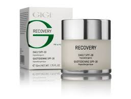 <b>Крем увлажняющий восстанавливающий</b> SPF-30 - <b>GIGI</b> Recovery ...