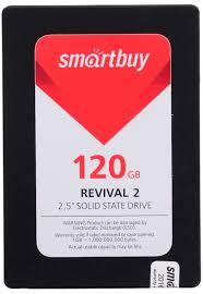 Купить <b>Smartbuy Revival</b> 2 120Gb в Москве: цена <b>жесткого диска</b> ...
