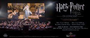 HSO – Harry Potter and the Goblet of Fire in Concert – Blaisdell Center