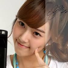 Nama Lengkap : Jung Soo Yeon, Jessica Jung Arti Nama : Cantik dan kemewahan / barang mewah - jessica%2Bsnsd%2B2