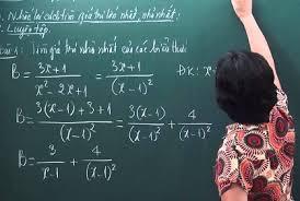 Kết quả hình ảnh cho gia sư toán
