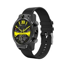 <b>Rollme S08 True IP68</b> Smart Watch 50M Waterproof 8MP Camera 4G