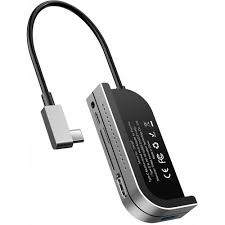 <b>USB</b>-<b>концентратор Baseus Bend</b> Angle No.7 Multifunctional Type ...