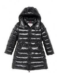 <b>New Fashion</b> Moncler <b>Kids</b> Quilted Long down <b>Shiny</b> Jackets with ...