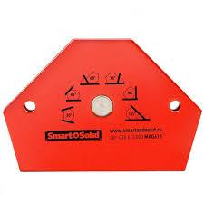 <b>Smart&Solid MAG 613</b> Универсальный <b>магнитный угольник</b> для ...