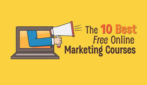Want to Learn Online Marketing? 10 FREE Courses You Should ...
