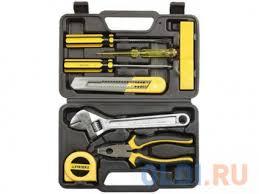 <b>Набор инструментов Stayer</b> Standard <b>8шт</b> 2205-H8 — купить по ...