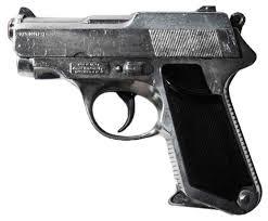 <b>Пистолет Edison Giocattoli</b> Limited Edition Historic Sharkmatic (252 ...