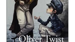 Image result for imagenes del libro oliver twist ed anaya