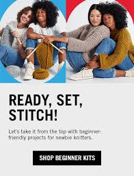 Wool and the <b>Gang</b>: Knitting and Crochet Kits, Yarns, and Supplies