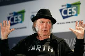 Neil Young Calls Vinyl Comeback a '<b>Fashion</b> Statement' Amidst ...