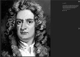 isaac newton was autistic or not darin hayton the oc register s article adds little except be a medicore interpretation of one iconic portrait