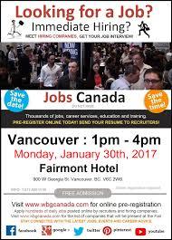 jobs job fair resources