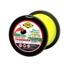 <b>Леска для триммеров DDE</b> 241-932 купить в Омске по доступной ...