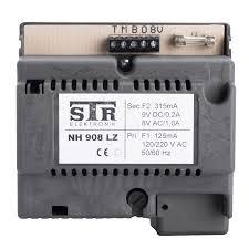 Adapter IN <b>DOOR</b> STR / NH <b>908</b> LZ – Tayar – <b>Electric</b>
