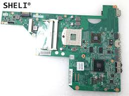 NOKOTION <b>H000052560 Laptop Motherboard For</b> Toshiba Satellite ...