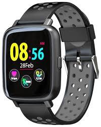 <b>Умные часы Jet Sport</b> SW-5 — купить по выгодной цене на ...
