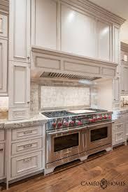 black appliance matte seamless kitchen: kitchen with sub zero amp wolf appliances