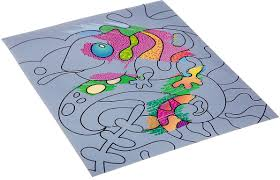 <b>Bondibon Набор</b> для создания <b>гравюры</b> Волшебная <b>гравюра</b> ...