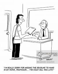 term papers cartoons and comics   funny pictures from cartoonstock term papers cartoon  of