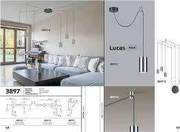 <b>Крепление Odeon Light 3897/H</b> Lucas