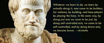 Aristotle Quotes on Pinterest | Teaching Quotes, Alexander The ... via Relatably.com