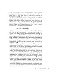 essay science and scientists from the publics perspective  page