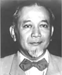 Ahmad Subarjo. Sumber: 30 tahun Indonesia Merdeka - SEJ05%2520Ahmad%2520subardjo
