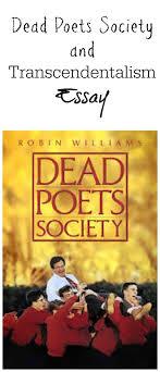 dead poets society essay   report   web fc  comdead poets society essay