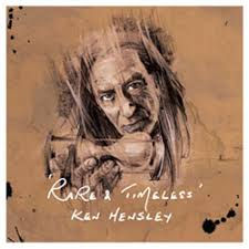 <b>Ken Hensley</b> - Home