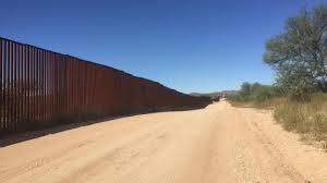 Bildergebnis für trump+mauer+mexiko