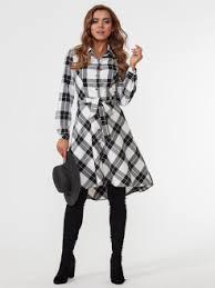 Купить женские платья-рубашки в интернет магазине WildBerries ...