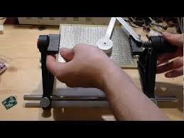 Aven <b>Adjustable Circuit Board Holder</b> - YouTube