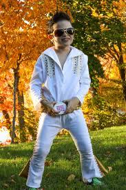 How to make a <b>DIY</b> Boy's <b>Elvis</b> Jumpsuit Halloween Costume | tiny ...