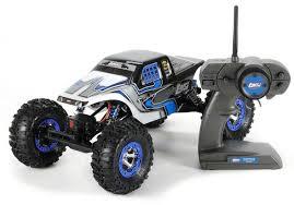 <b>Радиоуправляемая</b> машина <b>Losi Night</b> Crawler 4WD Black 2.4GHz ...