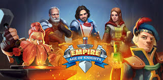 <b>Empire</b>: Age of Knights - Fantasy MMO Strategy Game - Apps on ...
