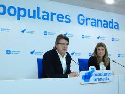 José Torrente dejará la política municipal tras 20 años