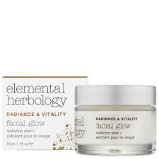 Маска-<b>пилинг для сияния кожи</b> Elemental Herbology Facial Glow ...