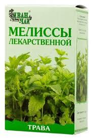 Купить Иван-чай <b>трава Мелиссы лекарственной 50 г</b> по низкой ...