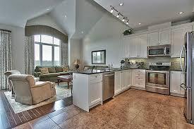 Liptay Avenue  Oakville   Stunning Bungaloft Townhome For    Kitchen