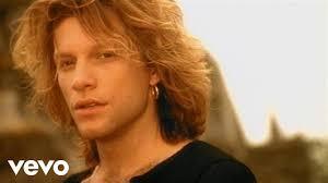 <b>Bon Jovi - This</b> Ain't A Love Song - YouTube
