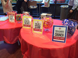 best ideas about customer service training candy buffet for customer service appreciation week