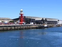 Fishermen's Wharf Market