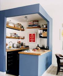 design compact kitchen ideas small layout: very small kitchen sinks kitchen blue kitchen island light wood countertop white sink undermount  handle