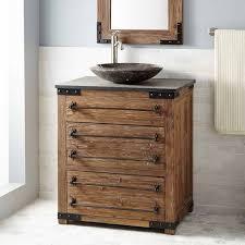 pine bathroom vanity img