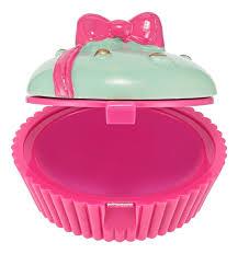 <b>Бальзам для губ Dessert</b> Time Lip Balm Pink Cupcake 6г Holika ...