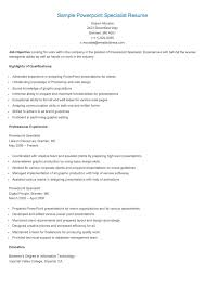 technical support specialist resume summary unforgettable accounts payable specialist resume examples to stand visualcv unforgettable accounts payable specialist resume examples to stand visualcv