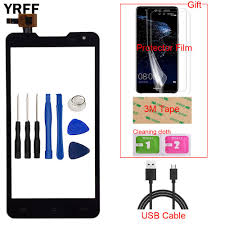 "5.0"" <b>Touch Screen</b> For Prestigio MultiPhone Duo 5044 PAP5044 ..."