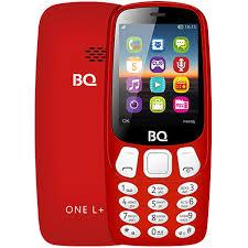 Купить мобильный <b>телефон</b> BQ Mobile <b>BQ</b>-<b>2442</b> One L+ Red в ...