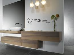 design decorating bathroom walls ideas